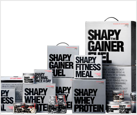 shapy-gainer